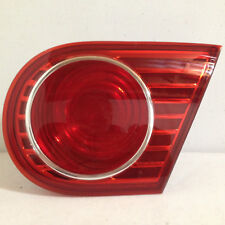 2004 2005 2006 Kia Amanti RH Right Passenger Side Trunk Lid Tail Light OEM Shiny