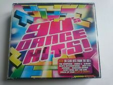 Various Artists : 90 Club Hits from the 90s CD 4 discs (2009)