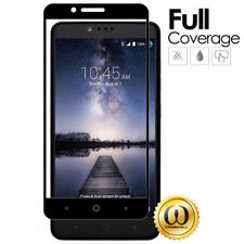 For ZTE Blade Z Max Z982 - Full Coverage Tempered Glass Screen Protector Guard