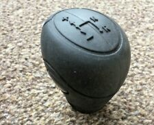 SMART ROADSTER 452 / FORTWO 451 & 450 GEAR KNOB with NEW cover