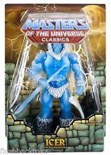 2013 MOTU MOTUC Masters of the Universe Classics Icer MOC
