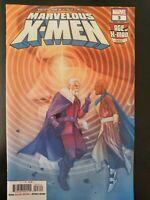 AGE of X-MAN: Marvelous X-Men #3a (2019 MARVEL Comics) ~ VF/NM Book