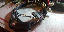 Ge Ericsson, 802554P2 Radio Control Cable i2