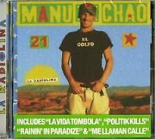 Manu Chao - Radiolina (La) 2013 (NEW CD)