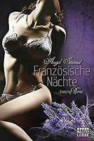 Französische Nächte: Erotischer Roman (Erotik. Bastei Lübbe Taschenbücher) (Germ