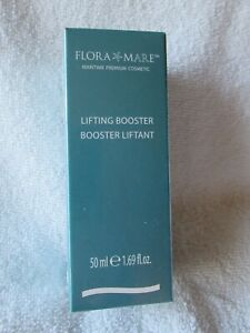 Flora Mare LIFTING BOOSTER ~ 50ml ~ New in Sealed Box