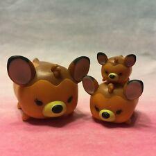 Disney Tsum Tsum Stack Vinyl Bambi SMALL MEDIUM LARGE FREE SHIP $25