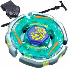 Beyblade Ray Unicorno Striker Metal Masters STARTER SET w/ Launcher & Ripcord