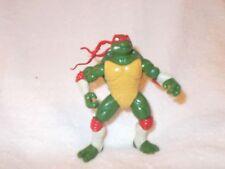 Teenage Mutant Ninja Turtles Action Figure 1997 Raphael 4.5 inch loose