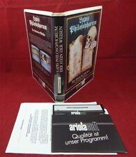 C64: Lapis Philosophorum: Der Stein der Weisen - Ariolasoft 1986