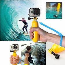 G31 ACCESSORIES GO PRO Floating with strap ed socket for Gopro 1/2/3/3 4