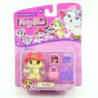 Kitty Club Lucy Brand New Boxed cute girls toy gift play fun