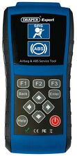 Draper Airbag SRS and ABS Service Tool FCR-SRS 81278