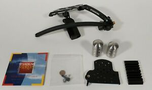 Steadicam Merlin Professional Camera Stabilizing Rig with Case, Manual and DVD