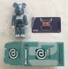 Medicom Bearbrick 100% Series 16 Secret 'T19 Skateboards'