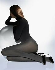 Wolford Mat Opaque 80 Tights Black Small