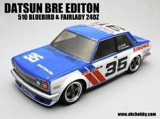 ABC-Hobby 66309 1/10m Datsun 510 BRE Racing #35