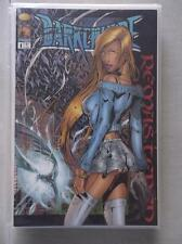 Darkchylde - Remastered #1 DF Signed by Randy Queen Ltd. To 750 With COA