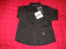 chemise neuve jean paul gautltier 2 ans 88 euros le taureaux s mode noire chic