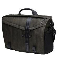 Tenba Messenger DNA 15 SLIM Rapid Access Camera Laptop Shoulder Bag (Olive)