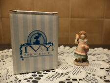 Ivy & Innocence Ivy Cove Janey Johnson-with Box-Excellent
