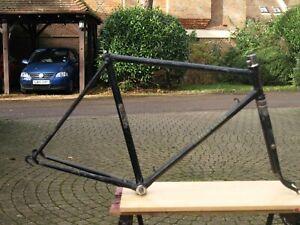 """Vintage Leader bicycle frame 21"""" - 1940's"""