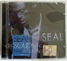 SEAL - SOUL - CD Sigillato