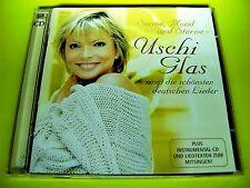 USCHI GLAS - SONNE, MOND & STERNE + INSTRUMENTAL CD & LIEDTEXTEN ZUM MITSINGEN!