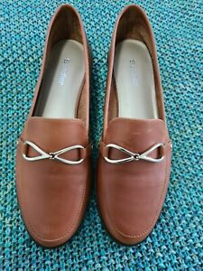 Sandler Ladies Shoes Size 7B VG Condition