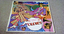 A COLLECTION OF BEATLES OLDIES RE UK EMI PARLOPHONE LP 1976 Lennon-McCartney