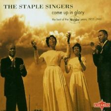 The Staple Singers - Come Up in Glory (2006)  CD  NEW/SEALED  SPEEDYPOST