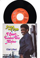 "7"" George McCrae - I can´t leave you alone --------"