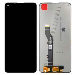 OEM Motorola Moto G Stylus 2021 XT2115 LCD Touch Screen Digitizer Assembly