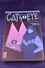 MANGA - CAT'S EYE N° 8 COMPLETE EDITION - PLANET MANGA / PANINI COMICS