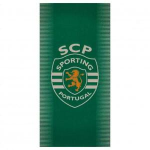 Sporting CP Towel Official Merchandise