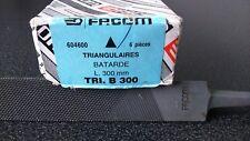 FACOM lime neuve de 300mm triangulaire bâtarde TRI.B 300