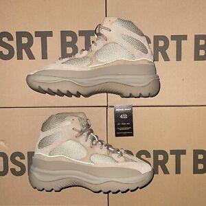"Adidas Yeezy Desert Boot ""Rock"" EG6462 Mens Size 11.5 DS *IN HAND FAST SHIP*🔥"