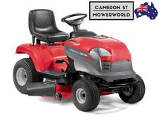New Castelgarden XD140 Ride On Mower Brigss & Stratton Manual 6 SPeed Lawn Mower