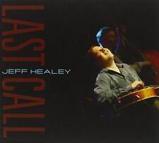 Haley, Jeff - Last Call + BONUSVIDEO CD NEU OVP