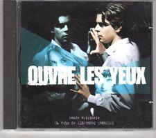 (GK194) Ouvre Les Yeux, Bande Originale - 1998 CD
