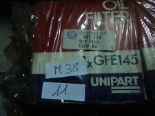 M38 XX FILTRO OLIO OIL FILTER - UNIPART GFE145 MORGAN PLUS EIGHT 3.5 LAND ROVER