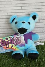 More details for grateful dead daydream beanie bear collectibles by liquid blue birthday 6/10/94