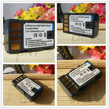 BN-VF808 Battery for JVC Everio GZ-MG630SUS GR-D720EX GZ-MS130 GZ-HD10 GR-D750U