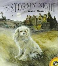 One Stormy Night (Picture Puffins)-ExLibrary