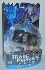 Transformers Prime VEHICON Deluxe First Edition Mosc New