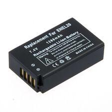 Batterie 1200mAh EN-EL20 pour Nikon 1 J1 Nikon 1 J2