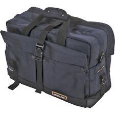 "Naneu Pro Military Ops Sierra (Navy) Briefcase/Messenger 12.1"" Laptop Bag"