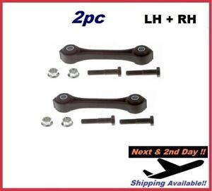 For FORD MAZDA Sway Stabilizer Bar Link SET Front KIT MOOG K80159