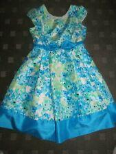 Jona Michelle Dress. Size Girl 8. beautiful