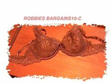 Lace Solid Demis Bras for Women